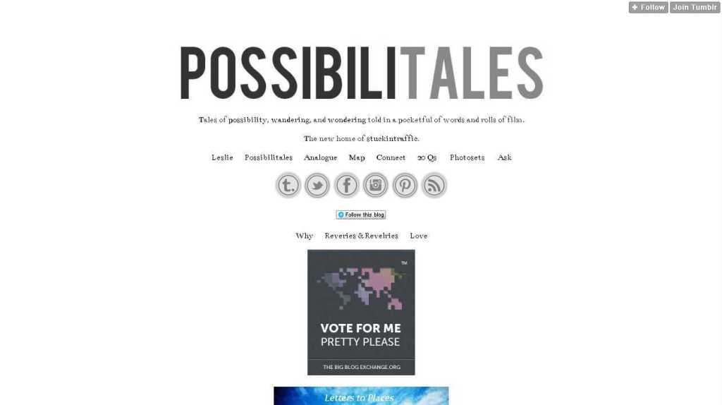 Possibilitales
