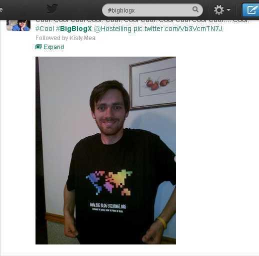Twitter - Search - #bigblogx