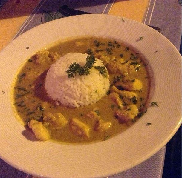 currysa