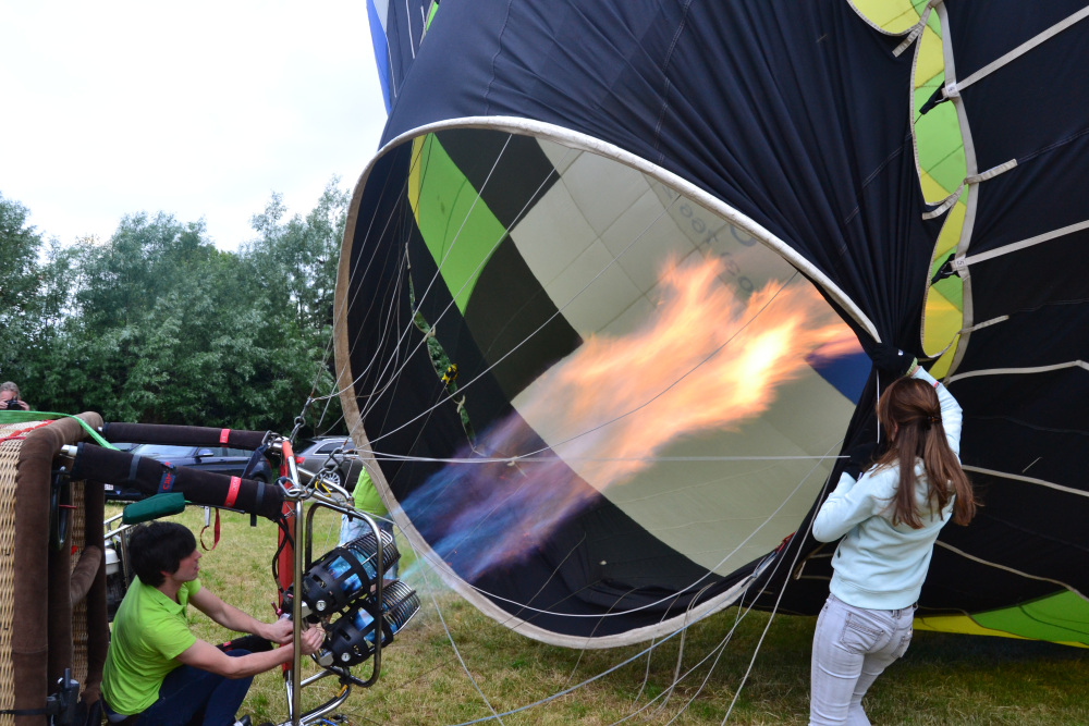 hot air baloon day2