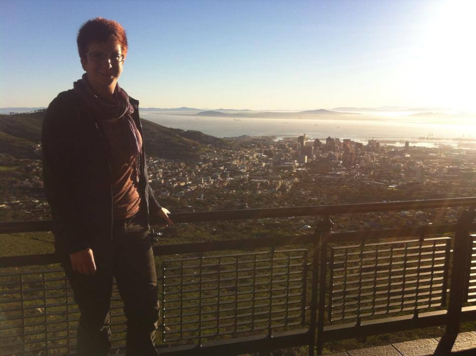 last must to, trip to table mountain