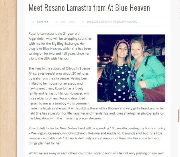meet rosario