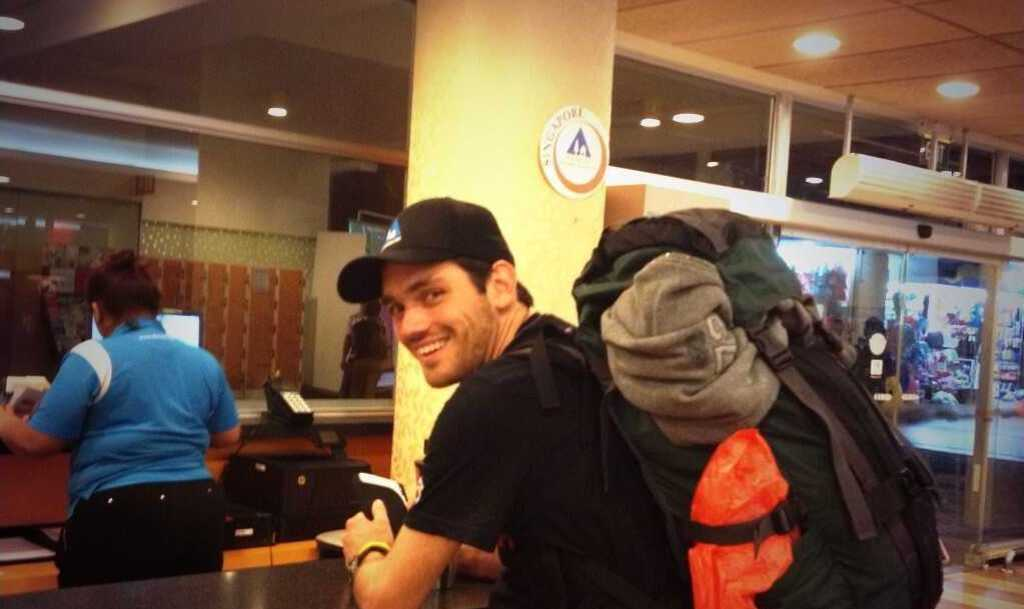 Twitter - hostellingspore- @fowlerjeremy checking in Costa ...