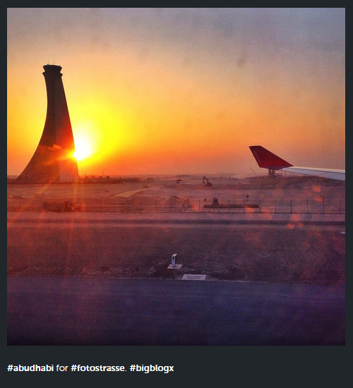 instagram pre flight