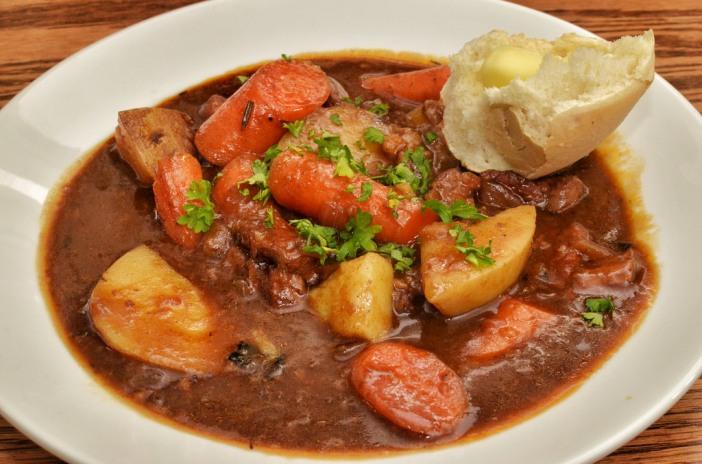 ireland - stew