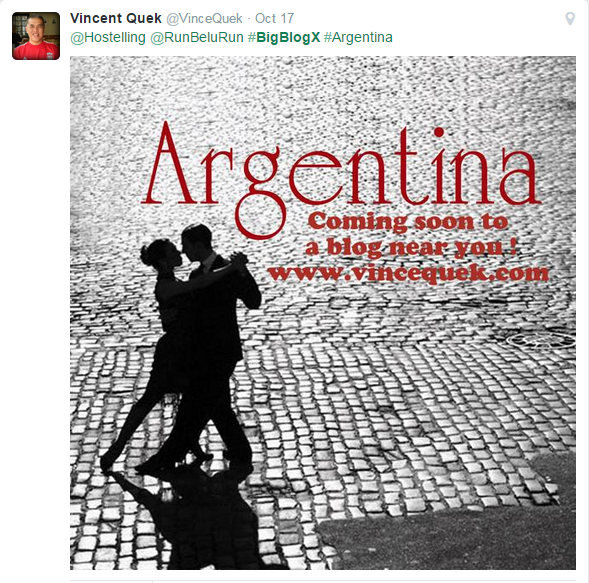 Vincent argentina