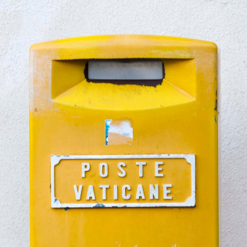 04 Poste Vaticane IMG_8485