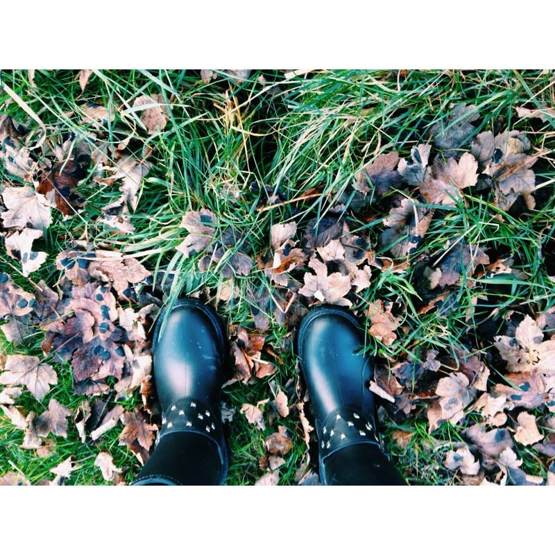 ainoha glendalough walks