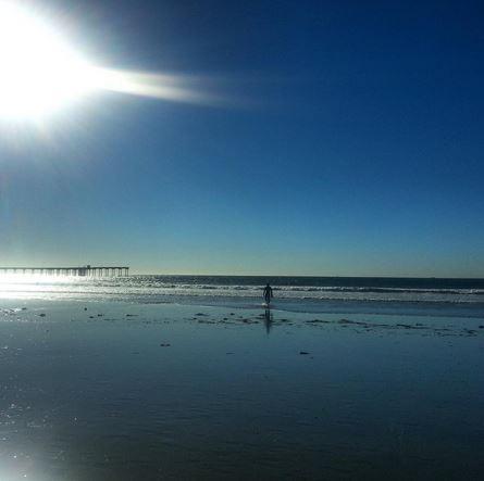 beach san diego