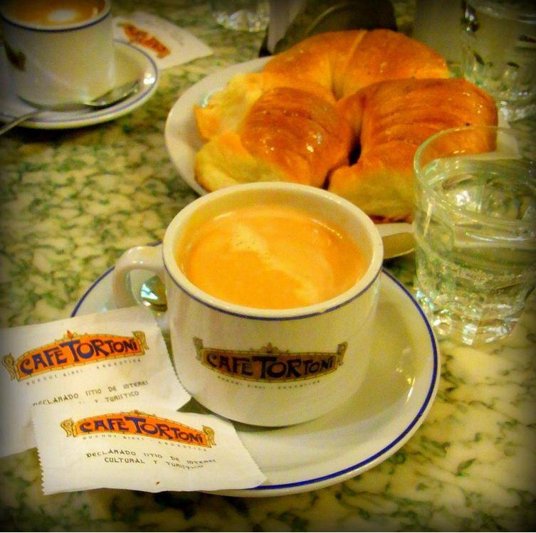 Cafe torton buenos aires
