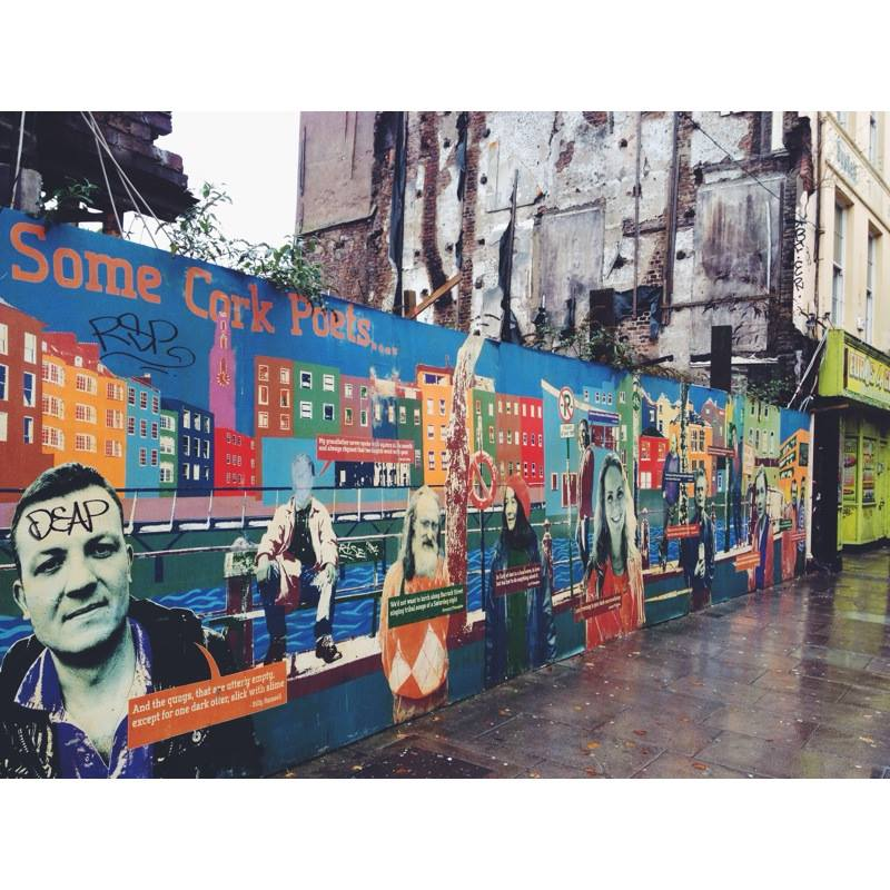 cork city art