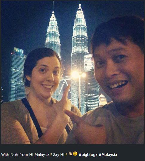 hi malaysia staff