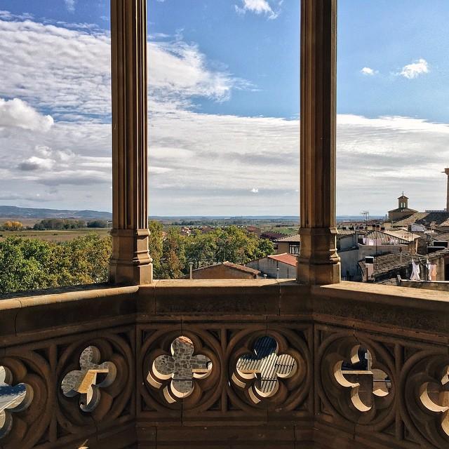 Kingdom of Navarre, Pamplona original shot