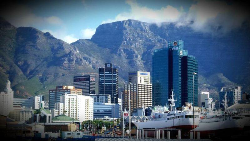 Manuel Cape Town