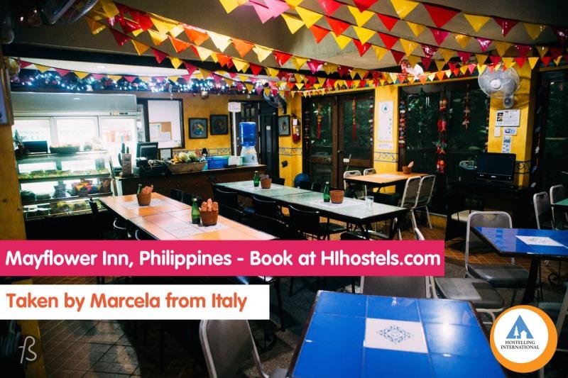Marcela - Mayflower Inn Cebu City