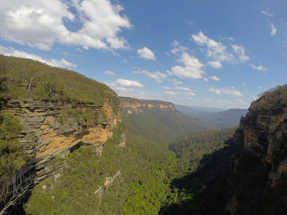 Nina Blue Mountains Australia