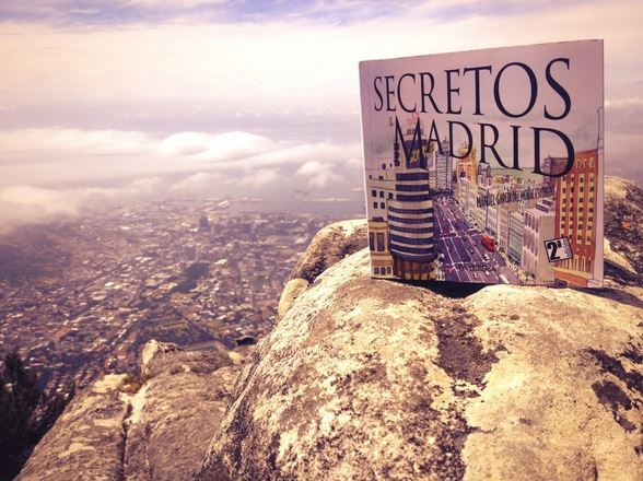 Table Mountain Secretos de Madrid